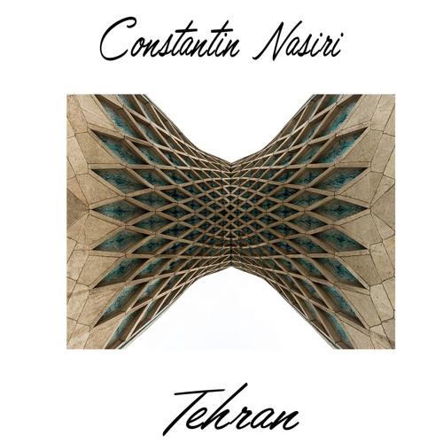 Constantin Nasiri - Tehran (Original Mix)