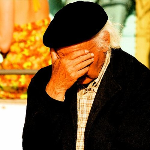 Worrying and the effects on memory in seniors (2018)