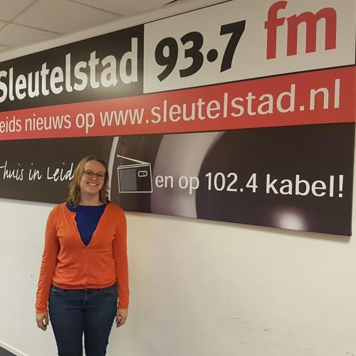 2018 - 01 - 17 Anita Harrewijn Over Erfelijke Verlegenheid