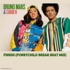 FINESS RMX (DJ FUNKYCHILD BREAK BEAT MIX)