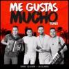 Dj Prod. Naike 2018 - Alkilados Ft Jorge Celedon - Me Gustas Mucho ( Intro Light Remix 2018 ) Portada del disco