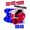 UB40 - Red Red Wine (digaBoo jungle remix)[Free Download]