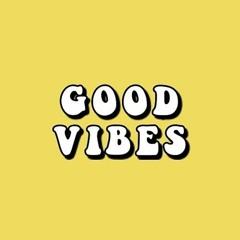 Amadeus Ft.JahDan - Positive Vibes