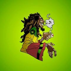 Mr Williamz - Ganja We Smoke