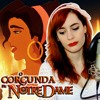 The Hunchback of Notre Dame - God Help the Outcasts (EU Portuguese Pop version) - Cat Rox cover