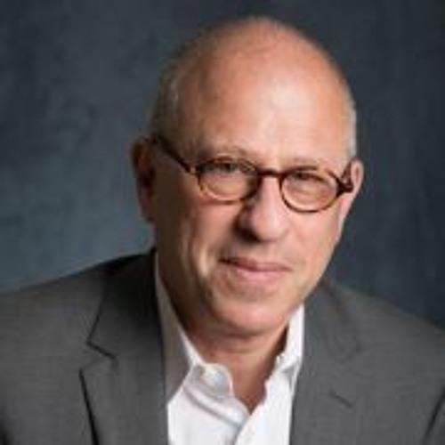 "Rabbi Steve Leder: ""How Suffering Transforms Us"" (January 15th, 2018)"