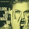 TS-Look What You Make Me Do (Sexy Mashup Erez Ben Ishay)