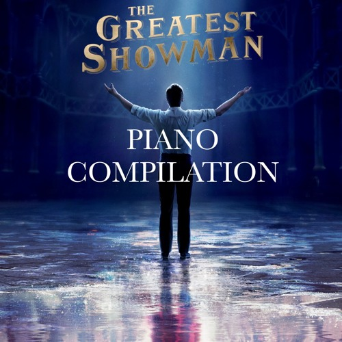 The Greatest Showman - This Is Me (Piano Cover) [Keala Settle]