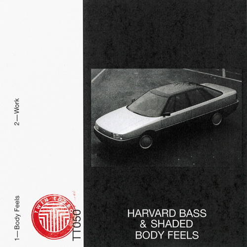 Premiere: Harvard Bass & SHADED 'Body Feels' (ft. Herswerv)