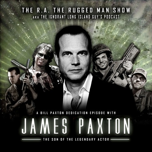 The R.A. The Rugged Man Show Episode 7: James Paxton