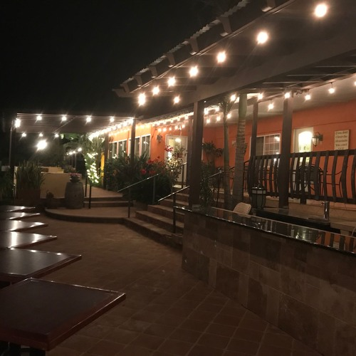 Ep# 66 —(Escondido,California)Italian Wine Hospitality from Escondido California