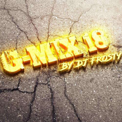 G-MIX 18 [Explicit]