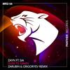 ZAYN ft. Sia - Dusk Til Dawn (Zarubin & Grigoryev Remix)