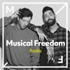 Breathe Carolina - Musical Freedom Radio 038 2018-01-18 Artwork