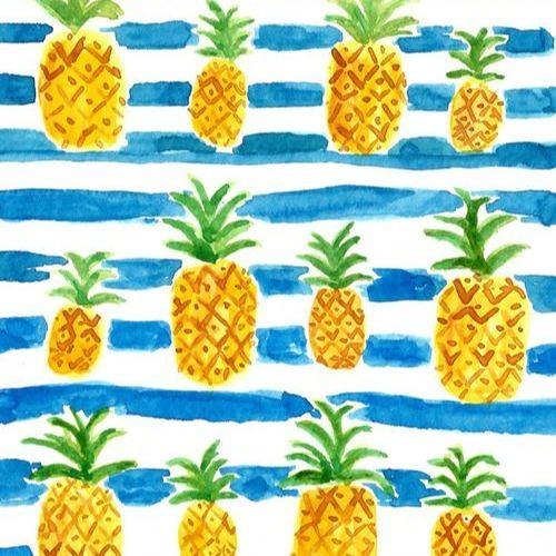 Benno Wohl - Pineapple Holidays