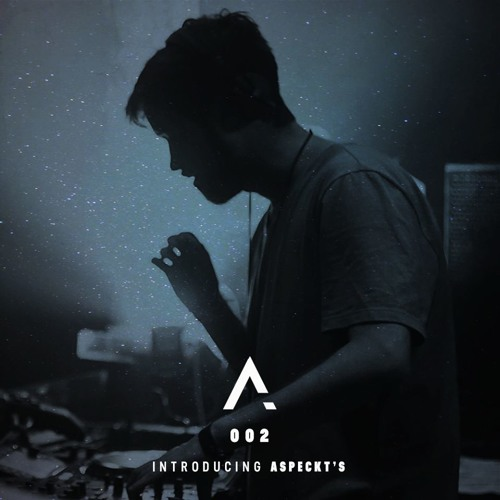 Introducing Aspeckt's 002 @ Recorded Live at Trip To Deep | 28.10.17