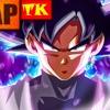 Rap do Goku Black / Zamasu // Expurgando Pecadores // TK RAPS