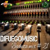 DJ FUEGO MUSIC BACHATA MIX # 21