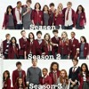 Download House of Anubis season 3 Patricia & KT Mp3