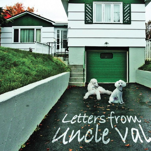 Letters from Uncle Val by Andy Jones : Audiobook Listening Clip