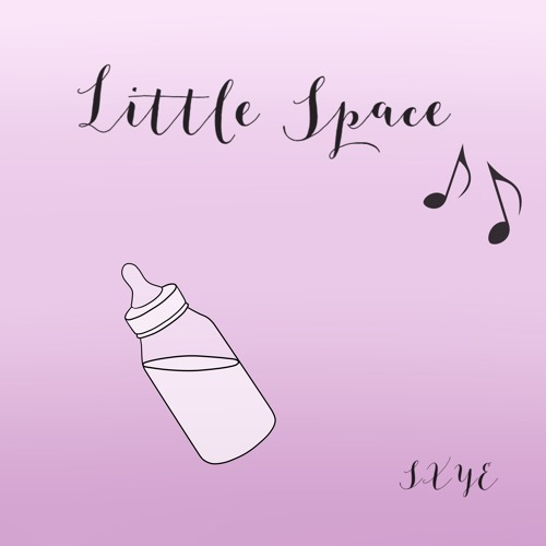Little Space By Sxye Little space to be creative. little space by sxye