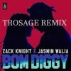 Bom Diggy (Trosage Remix)