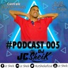 35 MINUTOS DAS MAIS TOCADAS DO BAILE DO JACA VS BOREL COM JC SHEIK [ ESPECIAL DE 100 MIL INSCRITOS ]