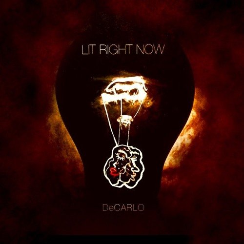 LIT RIGHT NOW  (Produced By KRS)