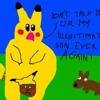 Pokemon Lavender Town Trap