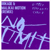 G-EAZY - No Limit feat. A$AP Rocky & Cardi B (Rrkade x Malikai Motion Remix)
