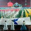 Las Olimpiadas de invierno unen a las dos Coreas bajo una misma bandera