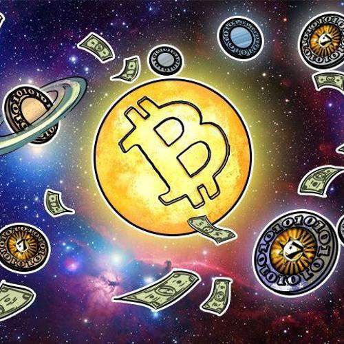 cryptocurrency talk radio