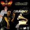 """DJ WIZ Feat. ALIZE ALI """"GRAMMY MUSIC"""""""