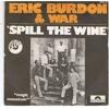 War - Spill the Wine (Shortened)