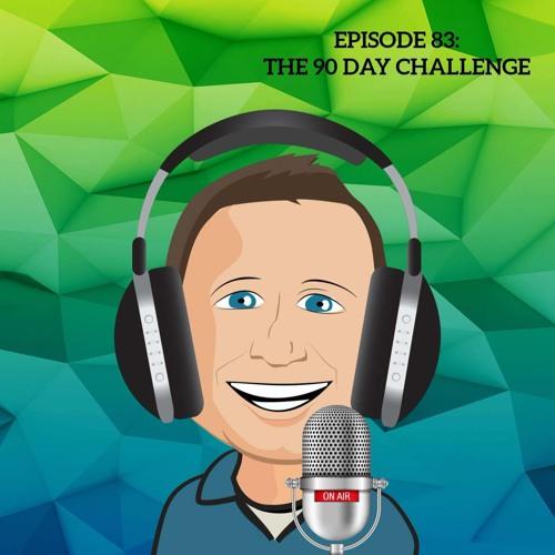 83 Ninety Day Challenge