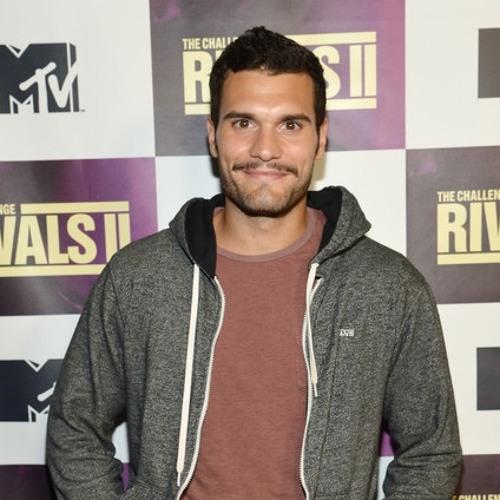 Rotten Banana Podcast: MTV Challenge – Frank Sweeney Interview