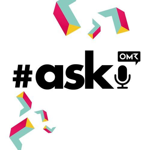 #askOMR Folge 1 - Du fragst, wir antworten