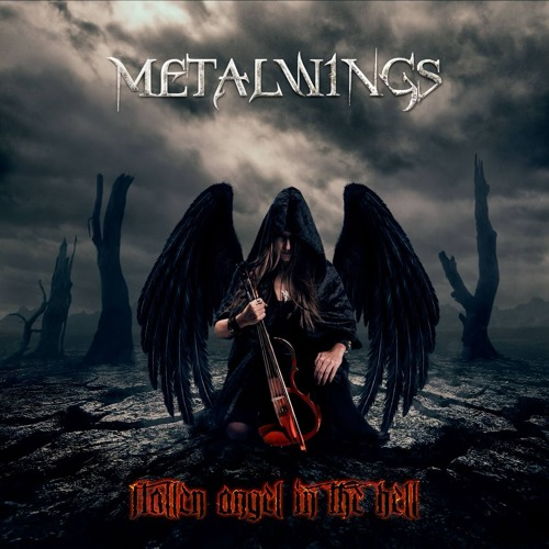 "METALWINGS ""Slaves Of The Night"""