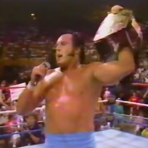 Greetings From Allentown #49: WWF Superstars of Wrestling 06-13-1987