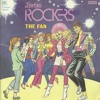 Reachin' For the Stars - Barbie and the Rockers