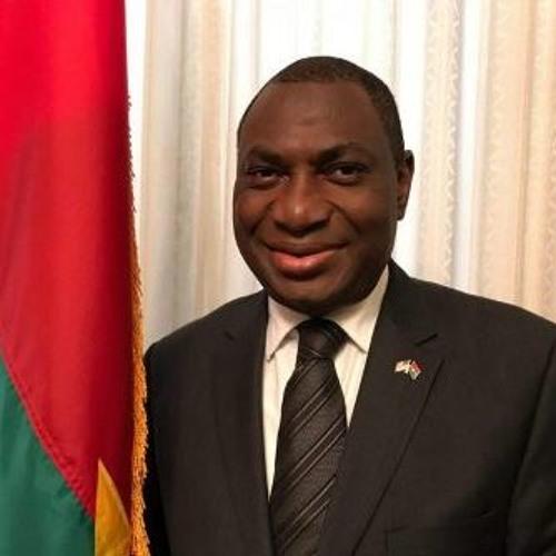"""""""L'appel de Ouagadougou va prendre une dimension mondiale""""(Seydou Kaboré)"""