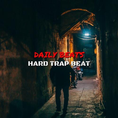 Hard Trap Beat - Alley | 148 bpm