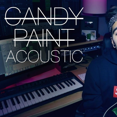 Download POST MALONE - CANDY PAINT ACOUSTIC (Cover by Rajiv Dhall)