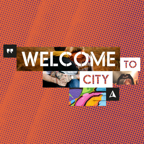 Welcome To City