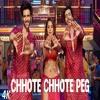Chhote Chhote Peg Yo Yo Honey Singh Sonu Ke Titu Ki Sweety – 2018 Mp3