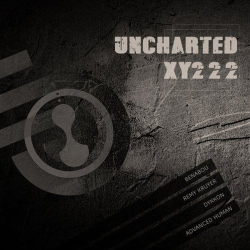 Benabou - Still Untitled - GYNOID UNCHARTED XY222