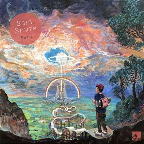 Sam Shure & Temple Haze - Senorita [Snippet]