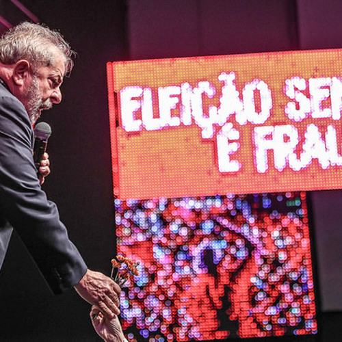 A ofensiva da Globo contra Lula