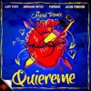 QUIEREME REMIX - JACOB FOREVER ❌ FARRUKO ❌ LARY OVER ❌ ABRAHAM MATEO