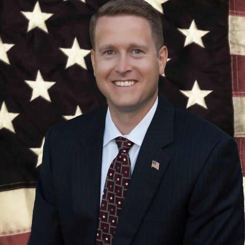LEADERSHIP PODCAST: House Republican Caucus Chair Matt Shea